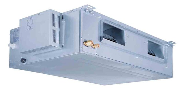 Кондиционер GREE Channel type 5-16 кВт GFH60K3BI