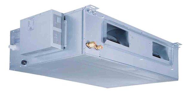 Кондиционер GREE Channel type 5-16 кВт GFH42K3BI