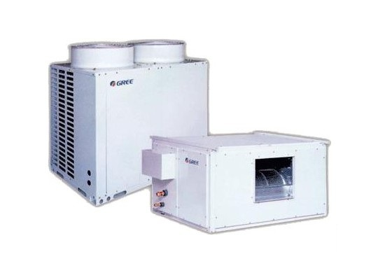 Кондиционер GREE Channel type 16-40 кВт FGR25/CNa-M